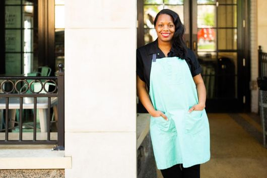 Ice Cream Can Tell Centuries of Black Stories—Just Ask Chef Lokelani Alabanza