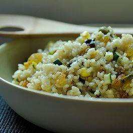 couscous by Gretel