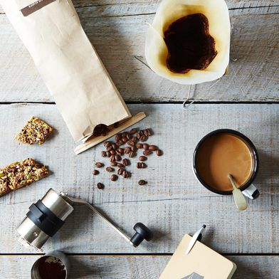 Stumptown Voyager Travel Coffee Kit