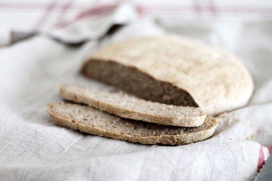 Homemade Whole wheat bread