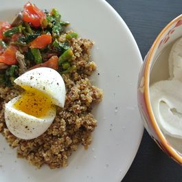 99be488a 2df6 48b1 be18 f75f0b6497da  cucinadimammina quinoa sauteed veggies soft cooked egg 13a