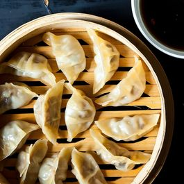 Dumplings by Joanie