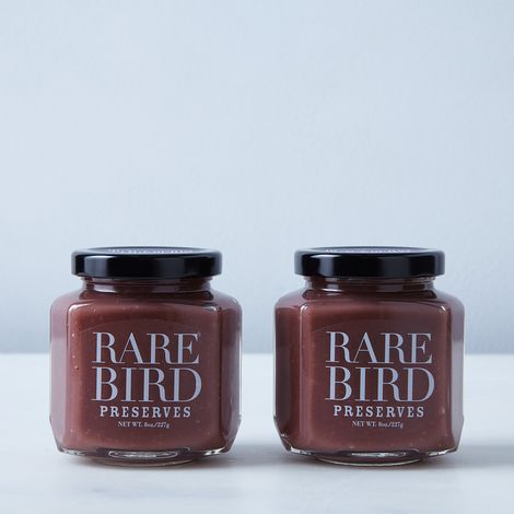 Blackberry Lime Curd (2-Pack)