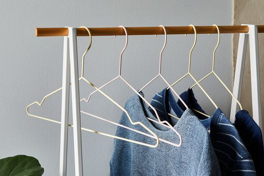 How I Downsized My Closet to 15 Items