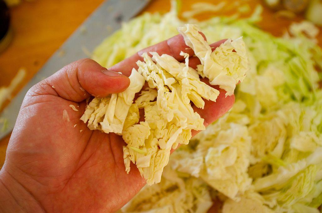 Braised Cabbage on Food52