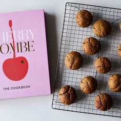 A Spicy Ginger Cookie to Kick Off Our Cookbook Cookie Parade