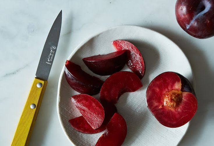 The Most Stunning Photos of Pluto—Er, Pluots. And Plums