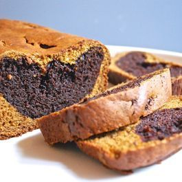 How to Bake a Better Pumpkin Loaf (Hint: Add Chocolate)