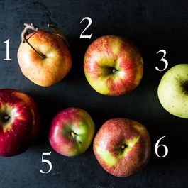 Down & Dirty: Apples