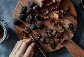 Be a Recipe Tester for the Your Best Recipe with Dried Fruit Contest!