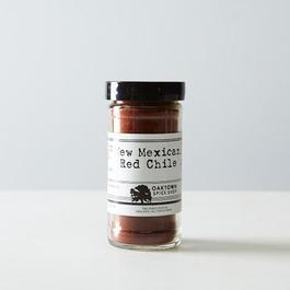 New Mexican Red Chile