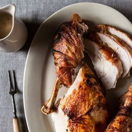 How to Carve Your Turkey Like a Pro