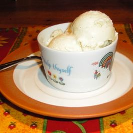 French Vanilla Ice Cream