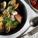 Shellfish & Seafood