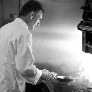 Chef Tom Minchella