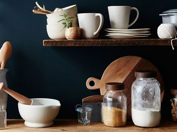 4 Little Things That'll Help Make the Most of Even the Tiniest Kitchens