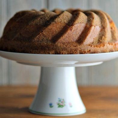 My Grandma Bessie's Bundt Kuchen