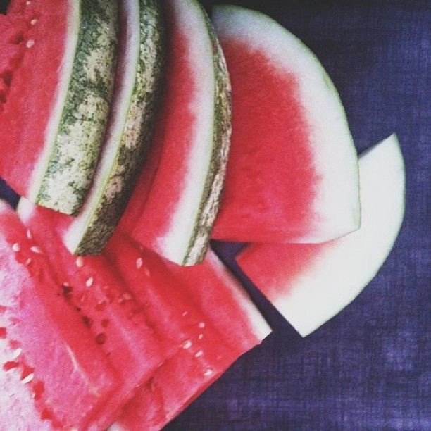 Watermelon Snacks