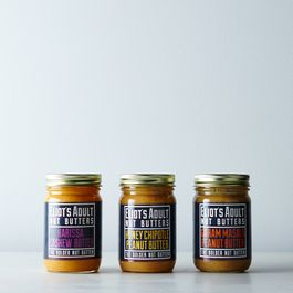 Eliot's Nut Butter Three Pack