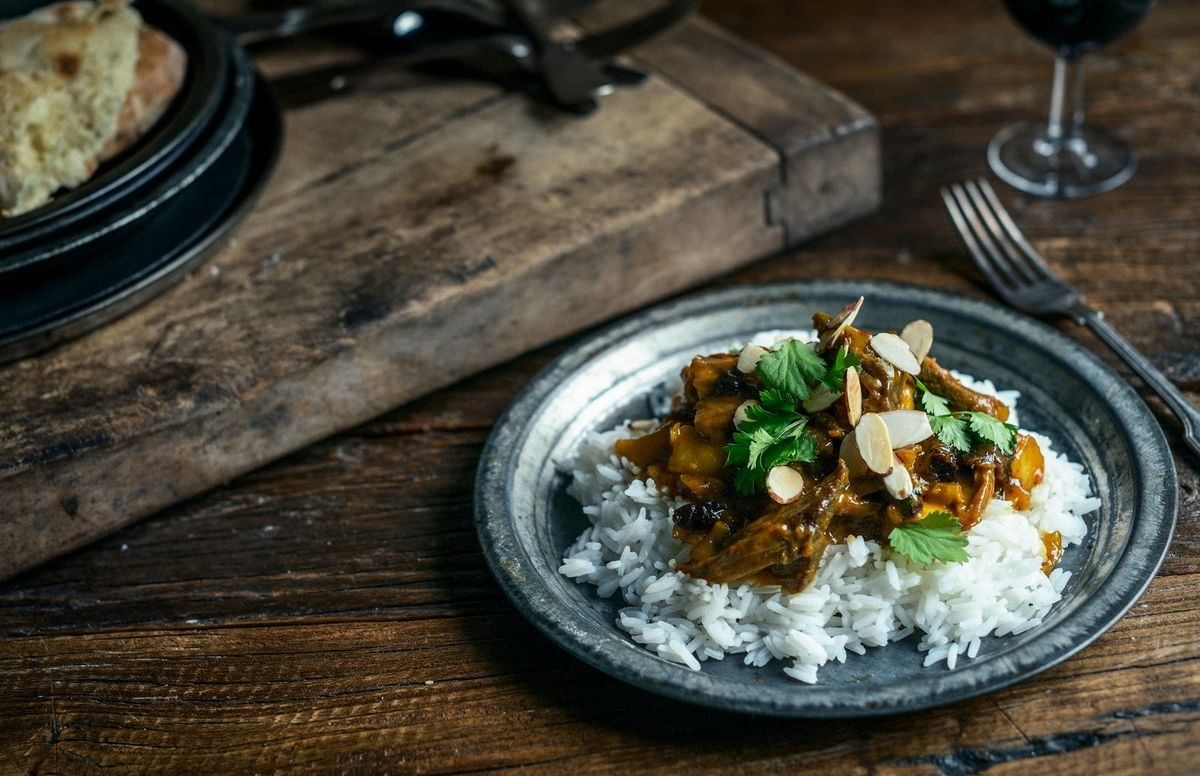 Food Blog Links We Love