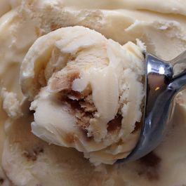 Sticky Toffee Pudding Ice Cream