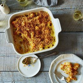 This Squash Gratin is Vegan, Gluten-Free & Very Good