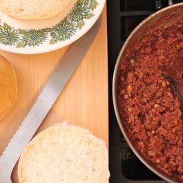 simply the best sloppy joe's