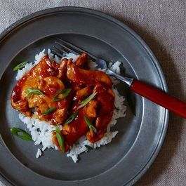 5 Dishes with Soy Sauce Marinades