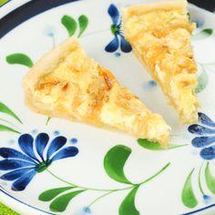 Tarte a l'Oignon (Onion Tart)