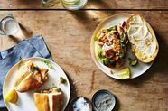 This Adaptable Method Makes Fish Weeknight (and Entertaining) Friendly