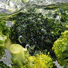 Low-Fat Tuna Broccoli Casserole