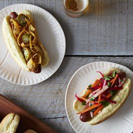 The Truth About Hot Dogs—Plus 2 Ways to Dress Them Up