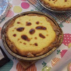 Nonna's Ricotta Pie