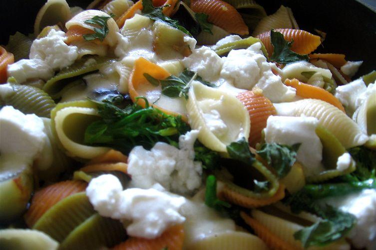Summer Sicilian Shells