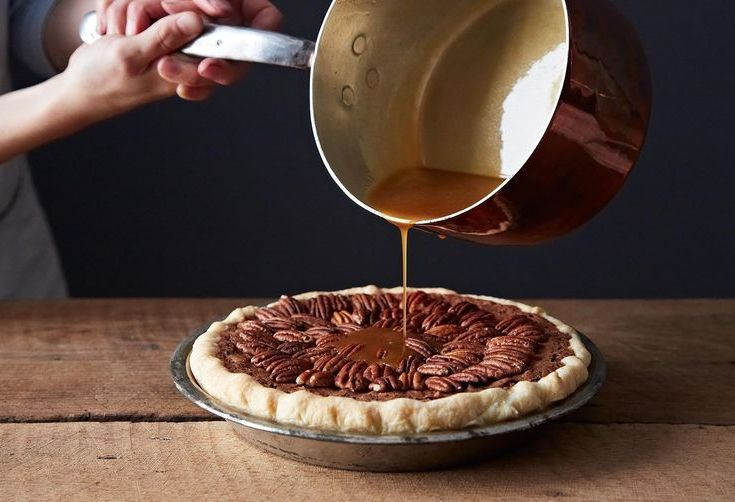 13 Make-Ahead Thanksgiving Recipes To Save Your Sanity