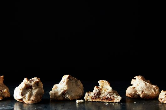 The Tender, Chewy Cookies That Give You a Reason to DIY Amaretti