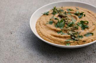68fdc54c 1ba3 466b 88f7 02ae3a59e5a7  sweet potato red lentil chipotle dip