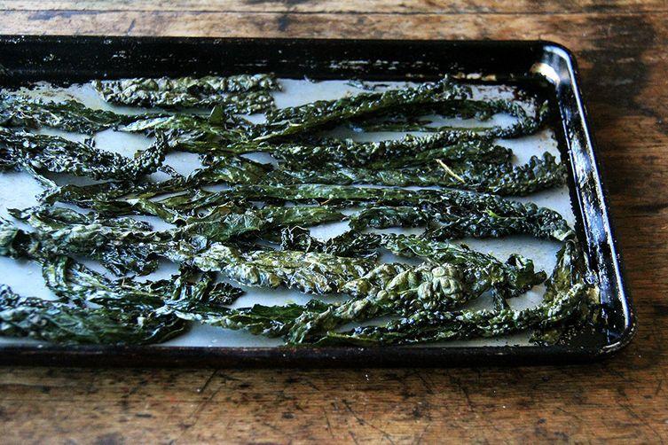 Tuna Poke with Barley and Furi-Kale