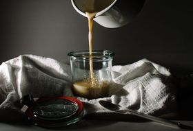 Why It's Worth It to Make Your Own Condensed Milk