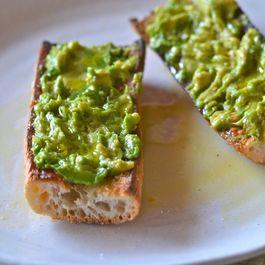 avocado by janice
