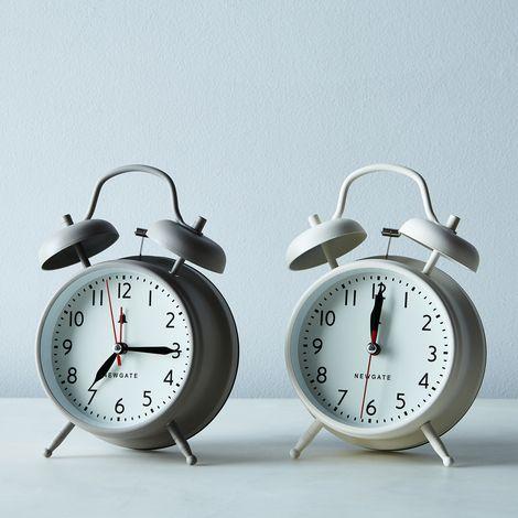 New Covent Garden Alarm Clock