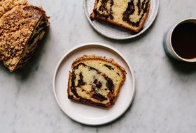10 Baked Goods to Twist, Fold & Braid