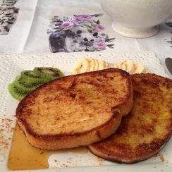 Italian French Toast