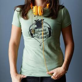 Thyme To Turnip The Beet T-Shirt