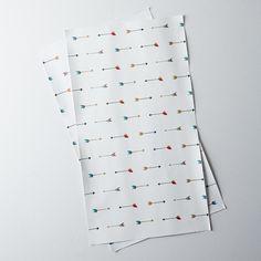 Arrow Collection Shelf Liner