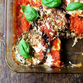 What to Do with an Overload of Eggplant