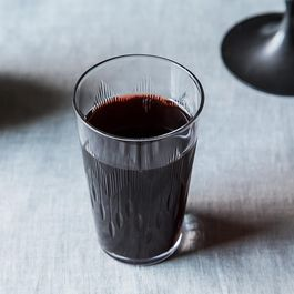 Anne Willan's Ypocras (Spiced Red Wine)