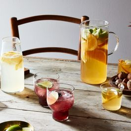 Drink and Be Merry by Carla Hall D'Ambra
