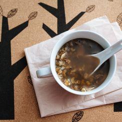 綠豆湯 Lv Dou Tang (Green Bean Soup)