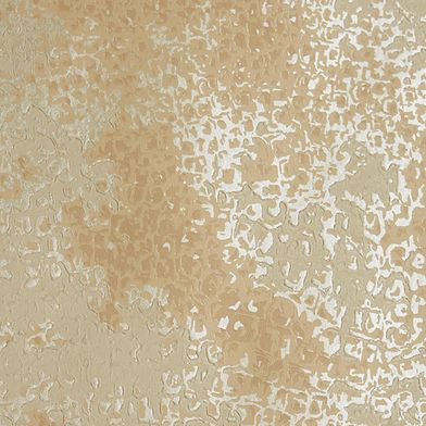 Textured Foil Wallpaper, Anthropologie